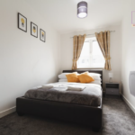 Prime Key Properties Serviced Accommodation Northampton Airbnb Booking (4)